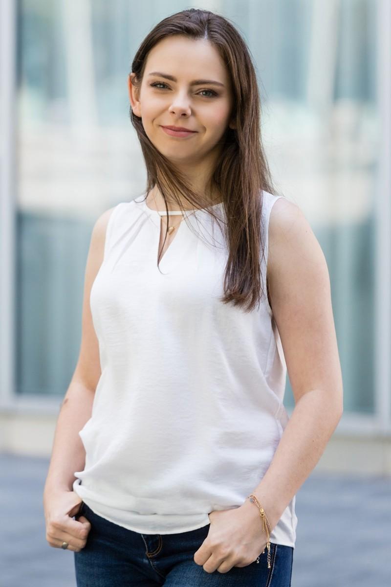 architekt, projektant wnętrz Anna Irena Nieduszyńska