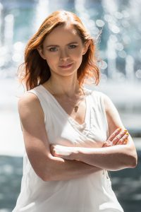 Anna Irena Nieduszyńska