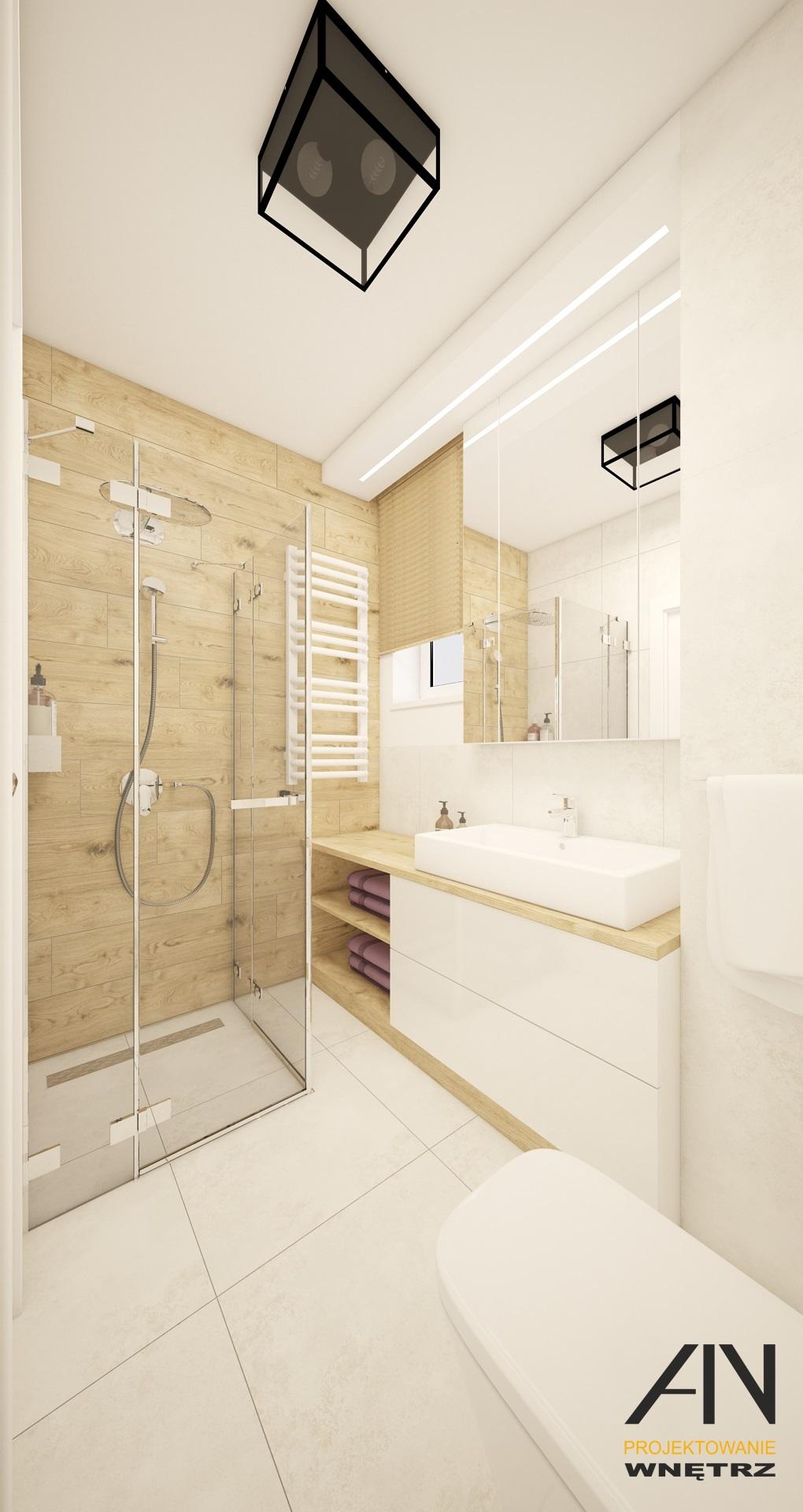 łazienka 3a
