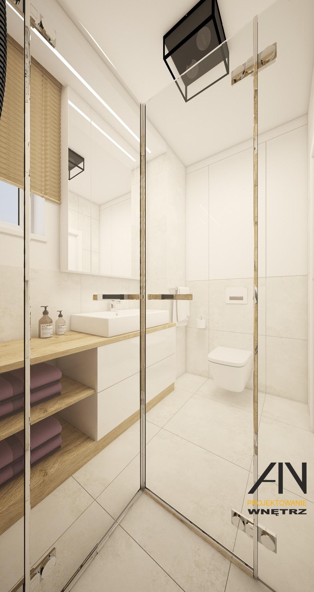 łazienka 3c