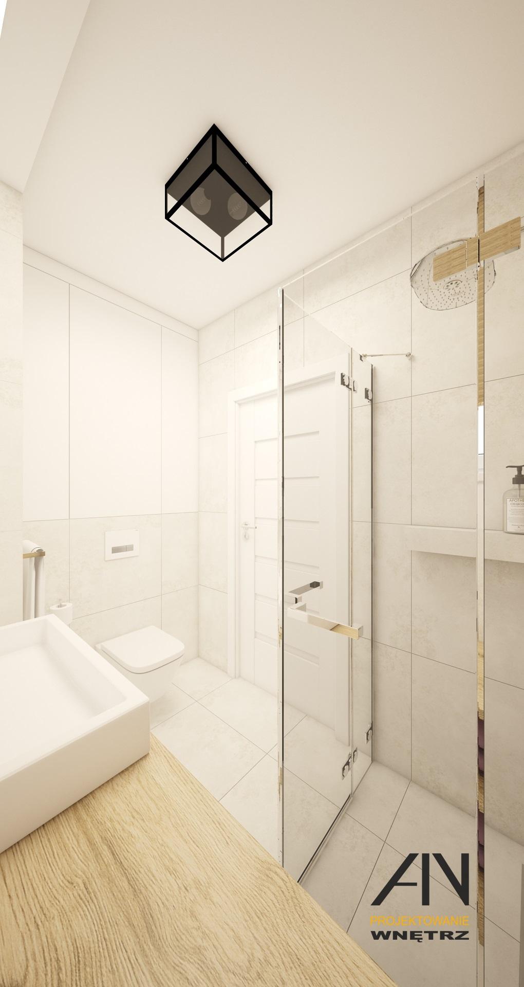 łazienka 3d